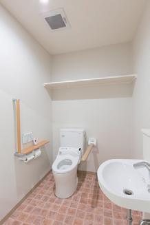 写真で見るみねまちの郷_トイレ